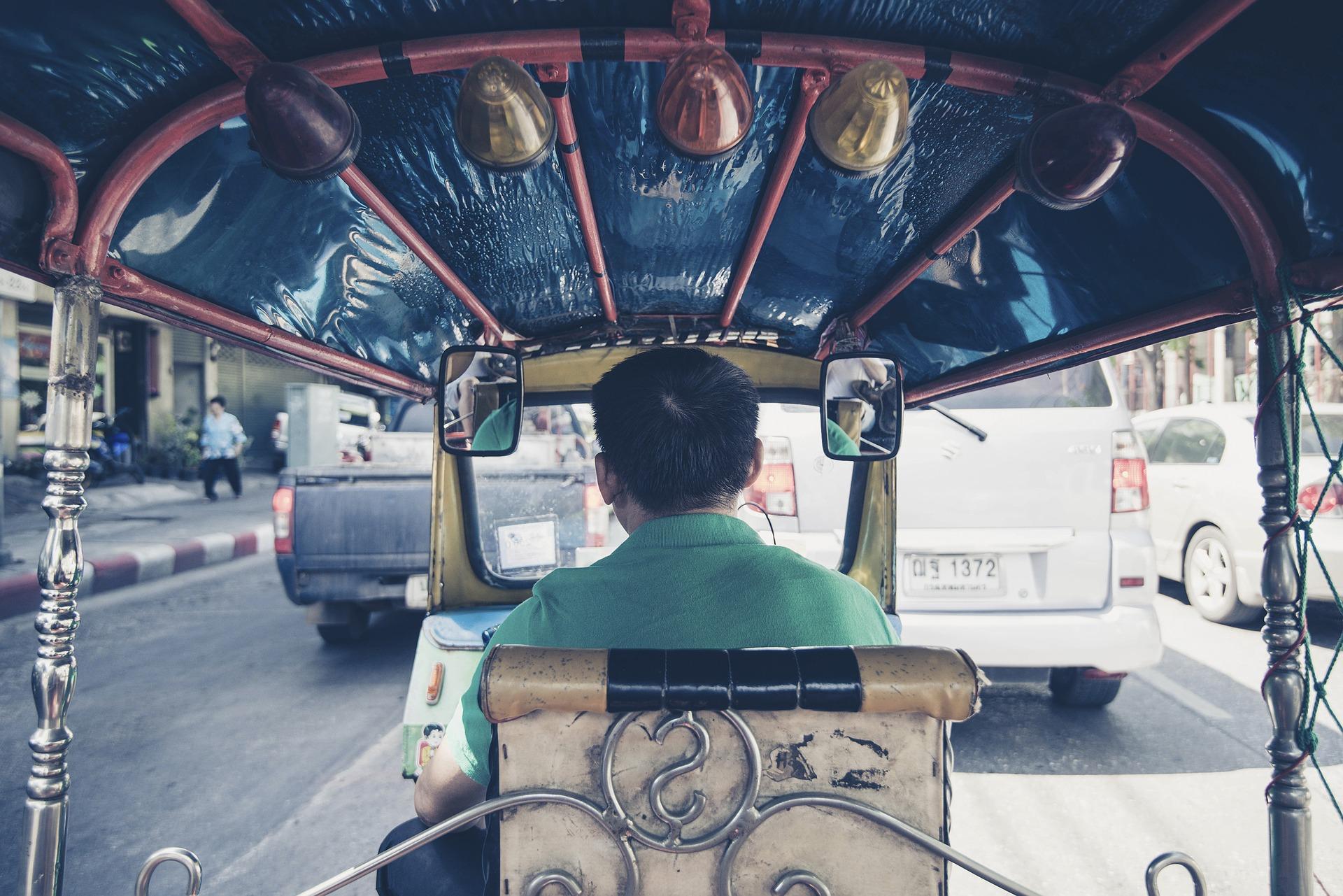 15 zanimljivih saobraćajnih propisa