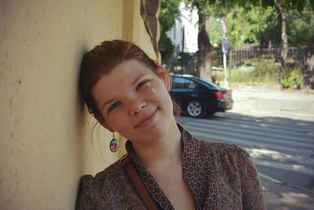 """Darja Trafimava: Kako je to kada nisi """"naš""""?"""