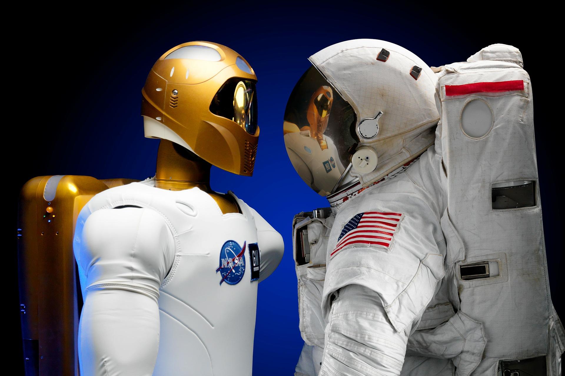 Izborimo se sa robotizacijom radnih mesta!