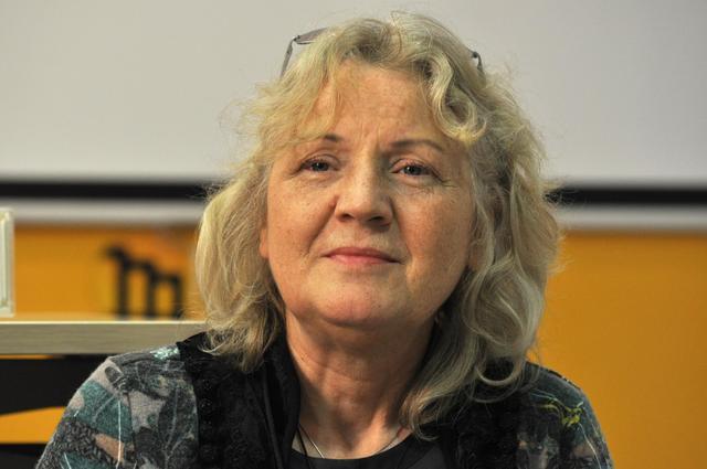 Jadranka Stojaković: Sanjala je koncerte!