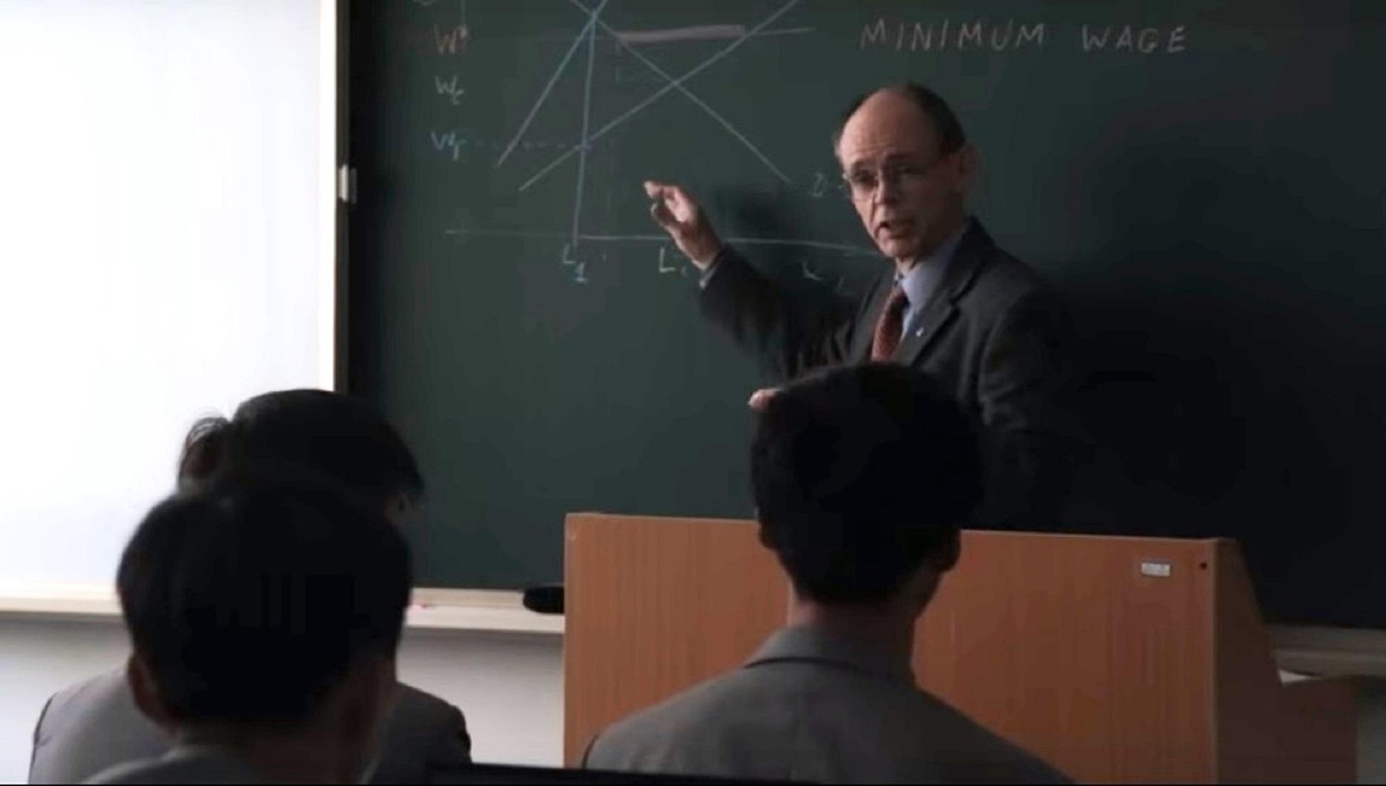 Kako izgleda studiranje u Severnoj Koreji?