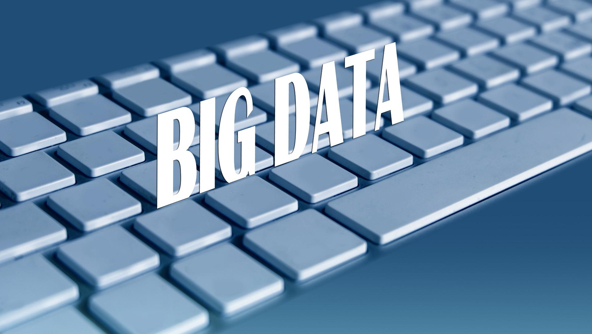 Mnogo podataka - bolje poslovanje?