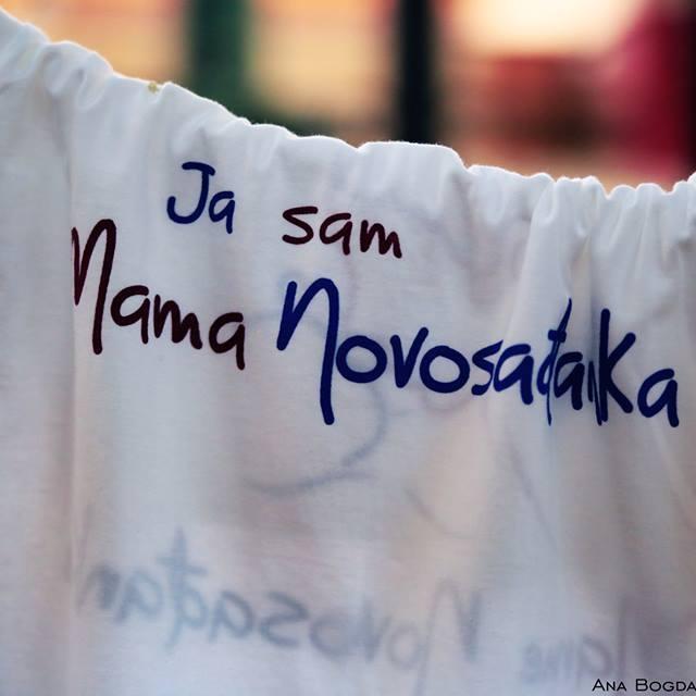 Udruženje Mame Novosađanke - Ana Bogdanović