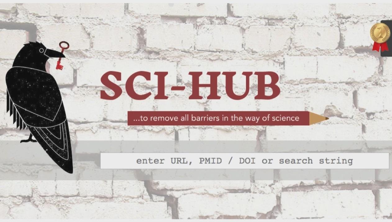Robin Hud naučne zajednice