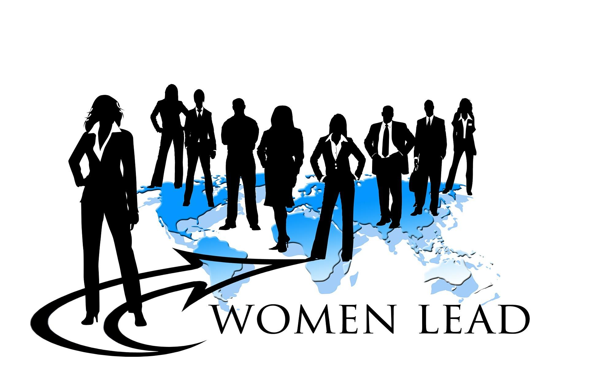 Saveti za nove ženske lidere...