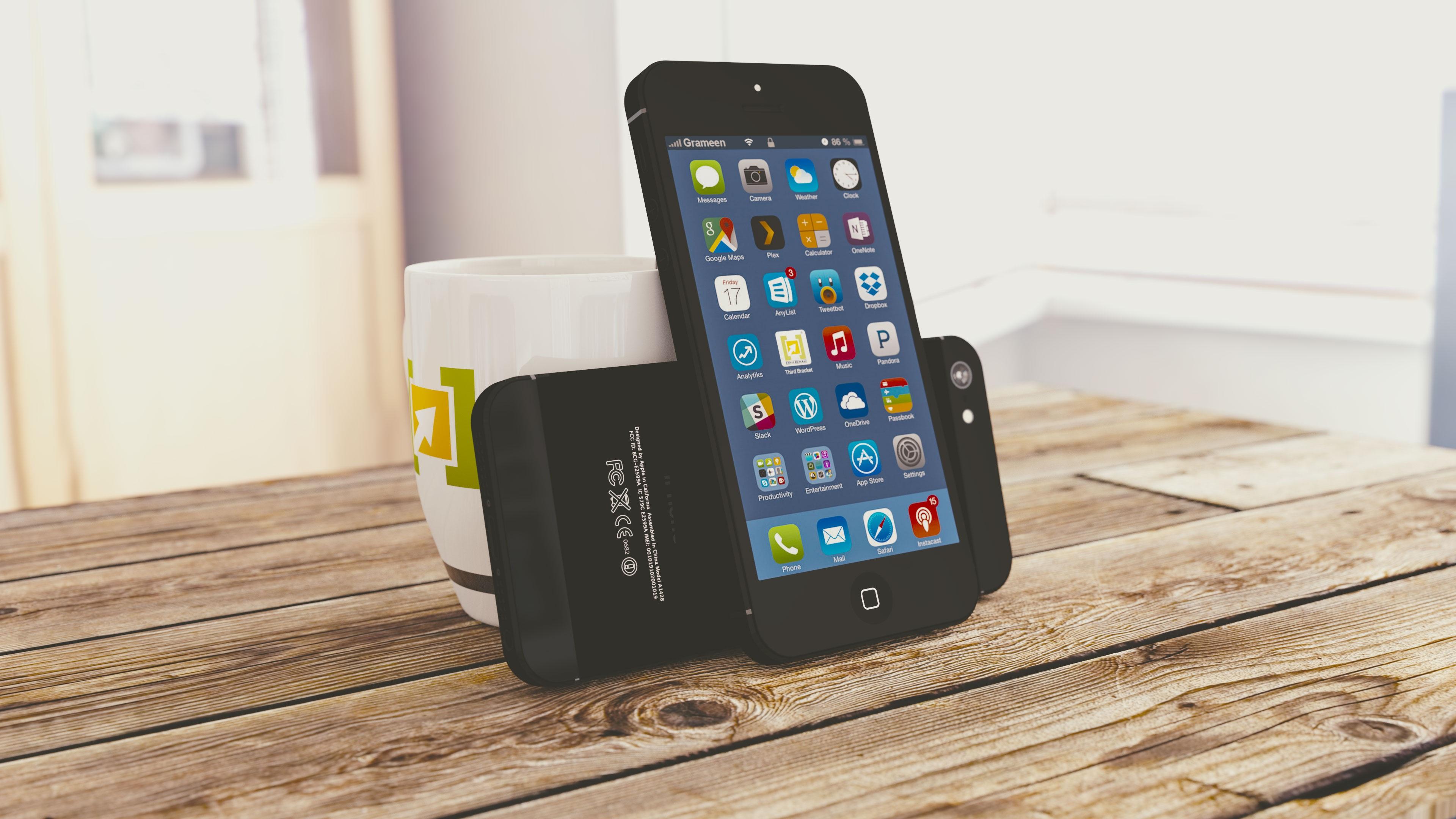Šta nosivu tehnologiju čini modernom?