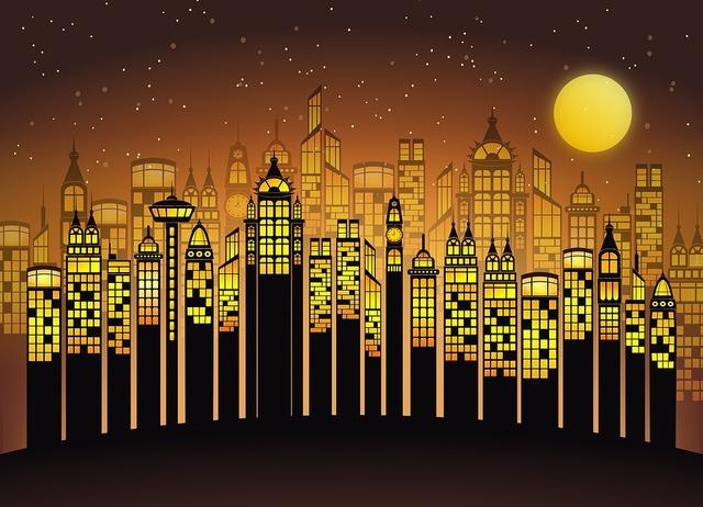 Top 10 gradova za život