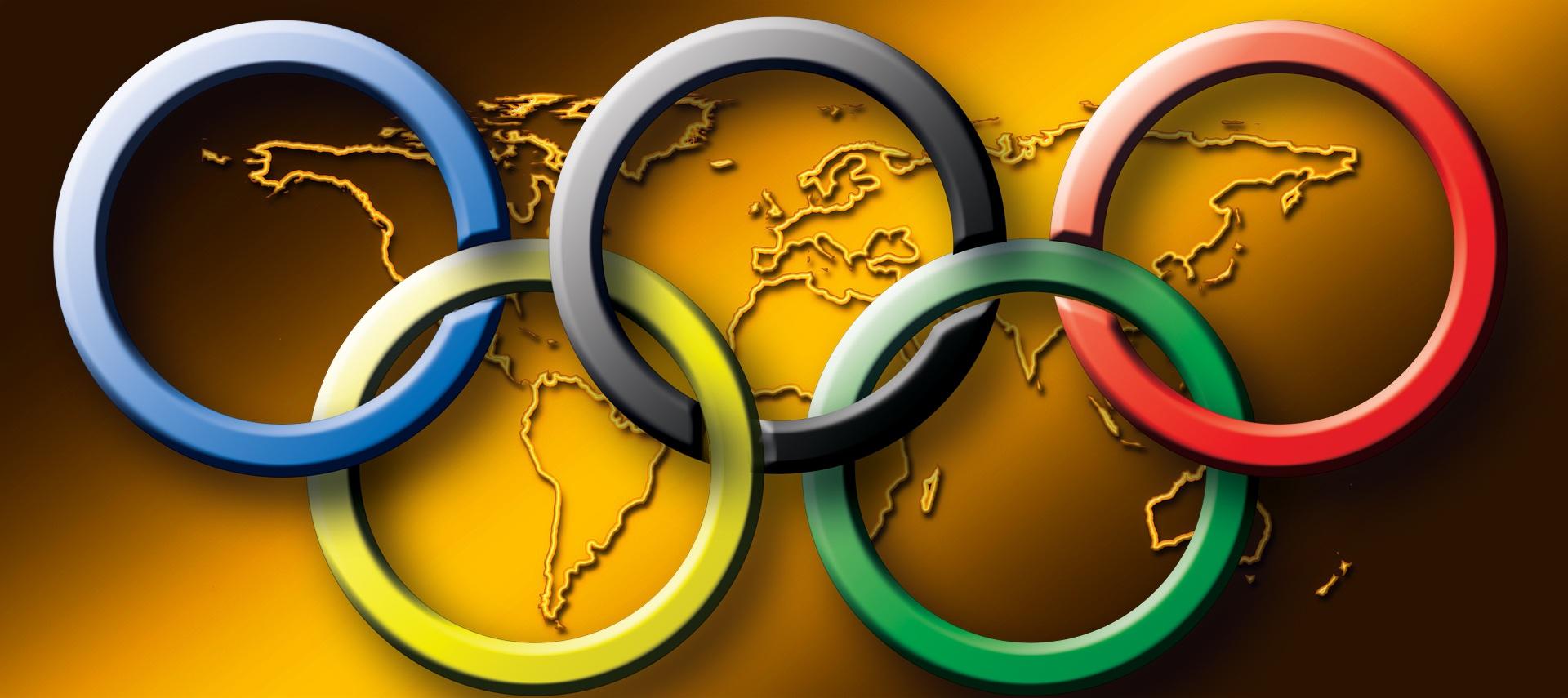 Zanimljive činjenice o Olimpijadi