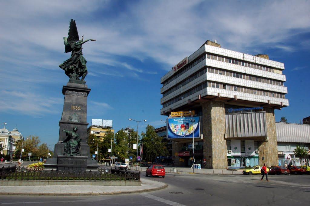 Zavirite u istoriju grada Kruševca