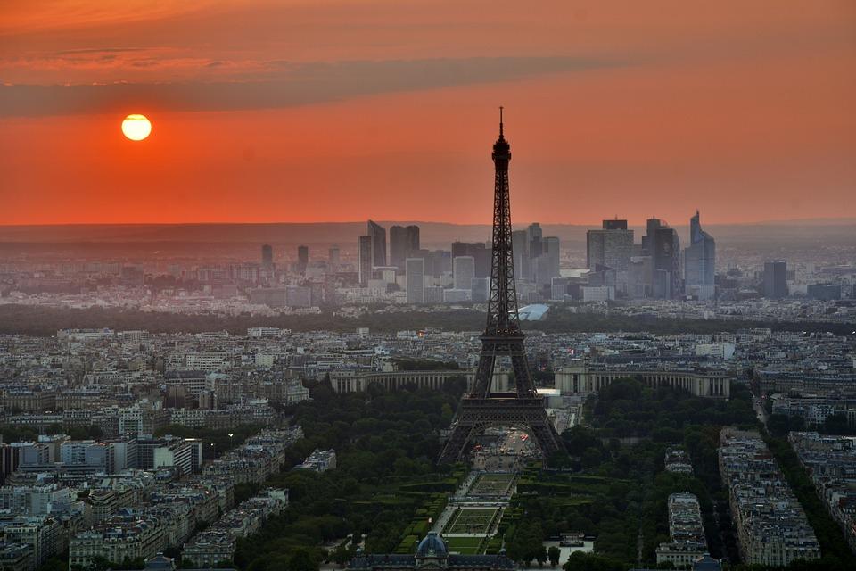 13 zanimljivosti o Ajfelovom tornju koje niste znali