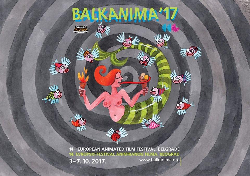 Besplatno uživaj na Evropskom festivalu animiranog filma!