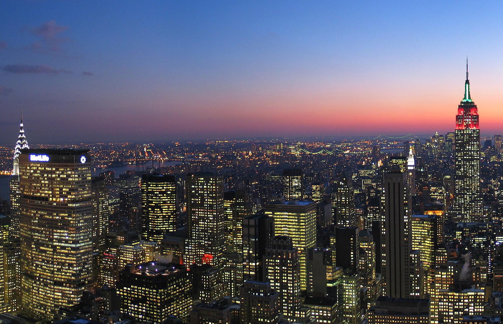 Da li postoji idealan grad?