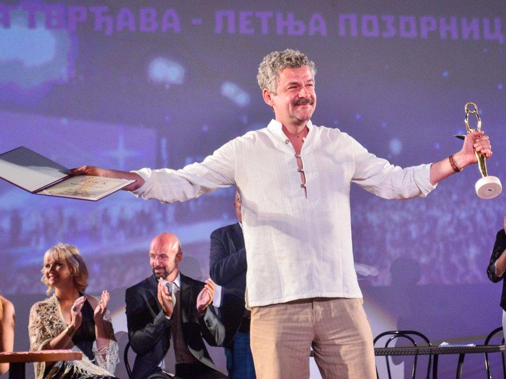 Niš: Premijera i nagrade za kraj festivala