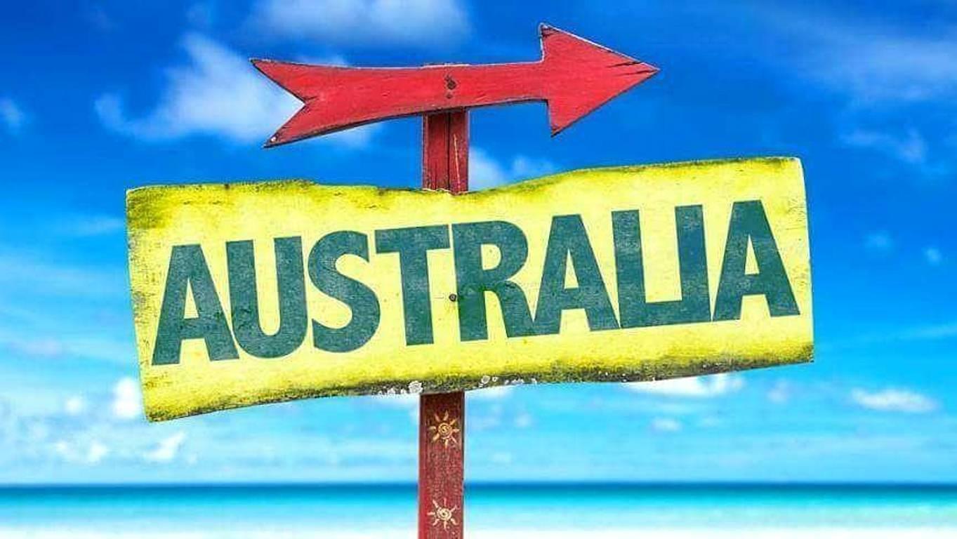Otključaj uspeh, studiraj u Australiji