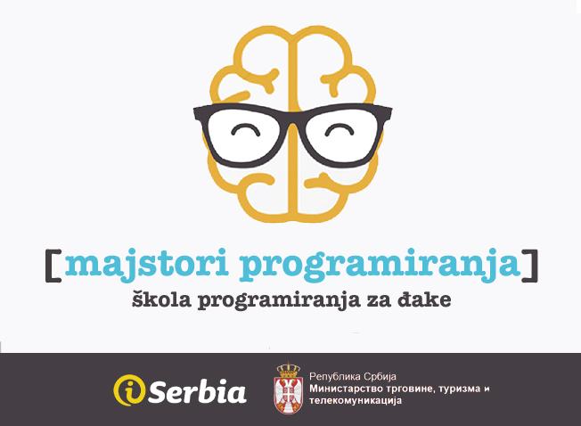 """Stiže nova generacija """"Majstora programiranja""""!"""