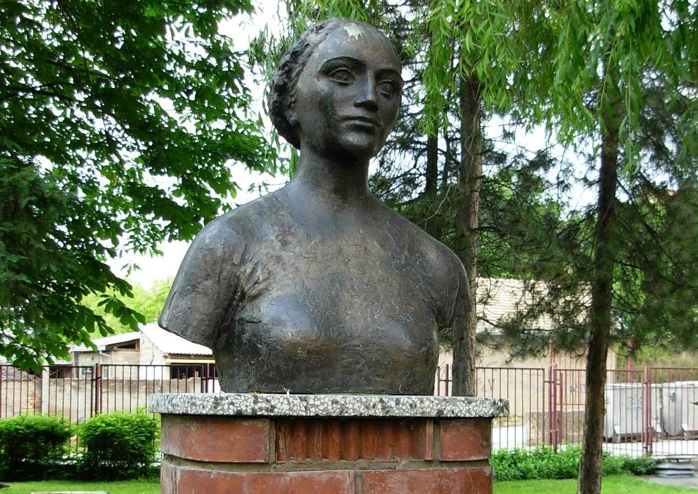 Zaboravljena romantičarka Milica Stojadinović Srpkinja