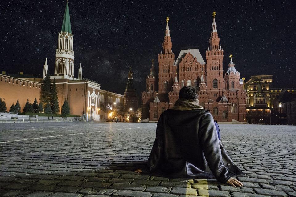 Crveni trg – srce Rusije
