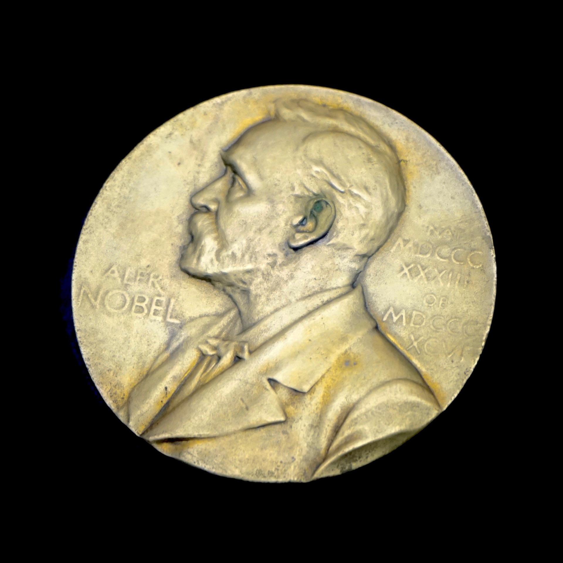 Da li razmišljate kao Nobelovac?