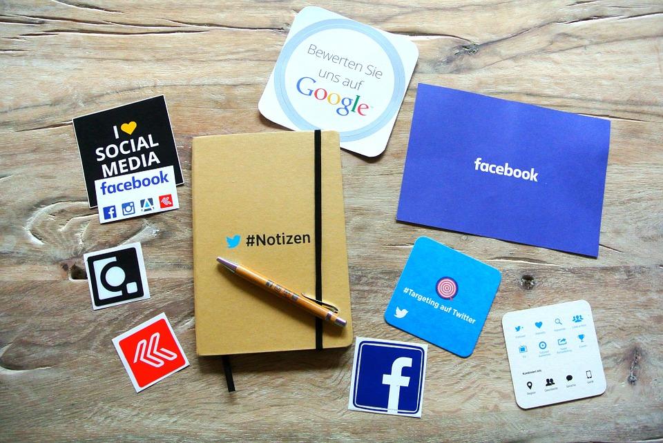 Deset zakona marketinga društvenih medija