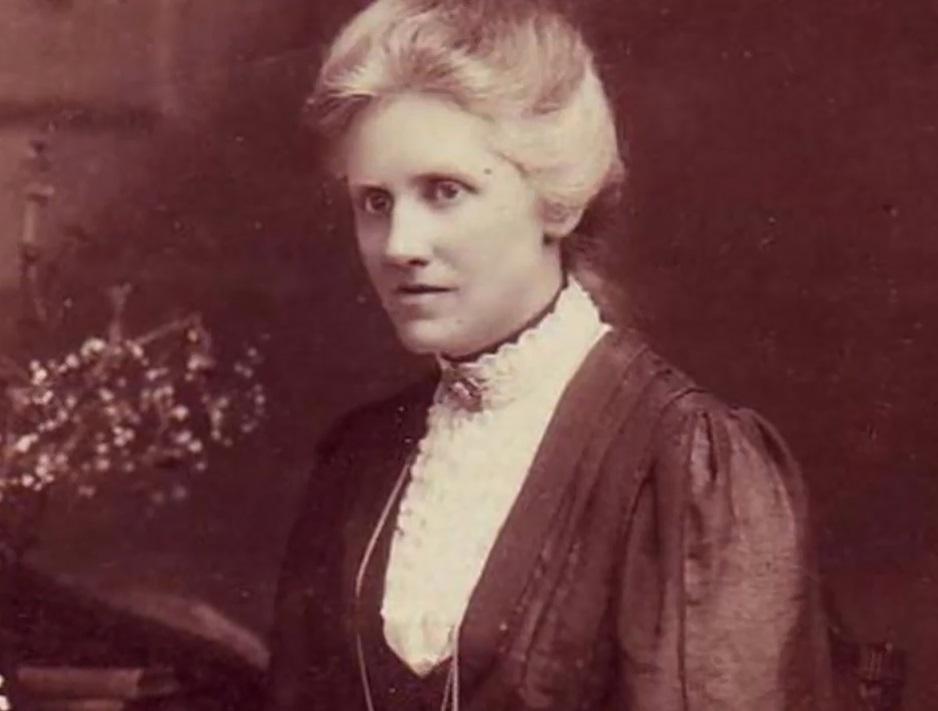 Eni Monder: zaboravljena pionirka astronomije