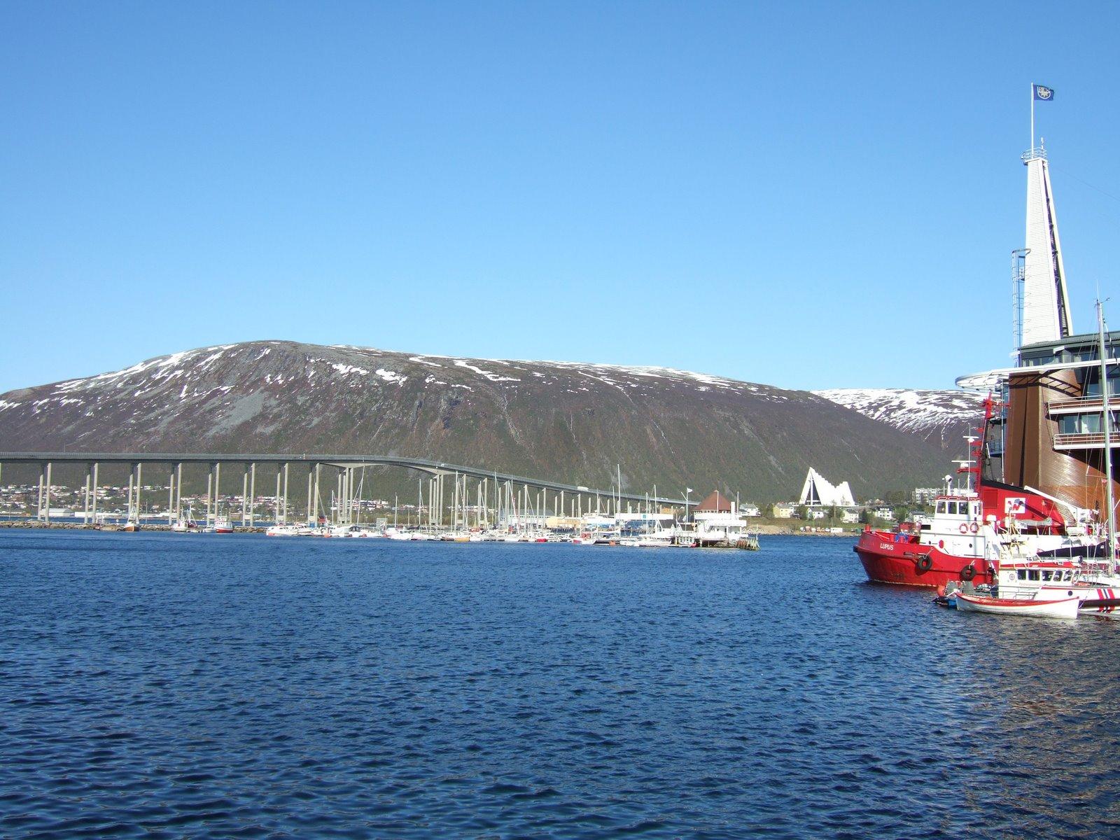 Norveška pravi prvi tunel za brodove ispod planine
