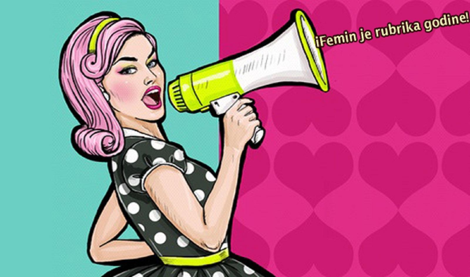 Tražimo novinare za iFemin tim!