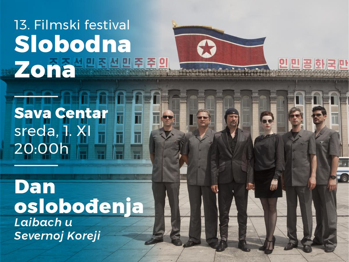 Slobodna Zona otvara se 1. novembra u Beogradu!
