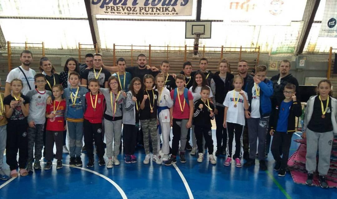 Sportom do života: Održan humanitarni turnir za Stefana!