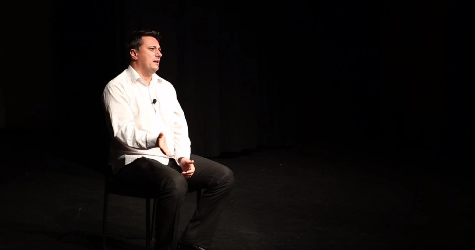 Andrija Milošević po prvi put u ulozi producenta