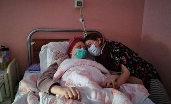 Budimo humani: Da Anastasija Gavrilović živi!