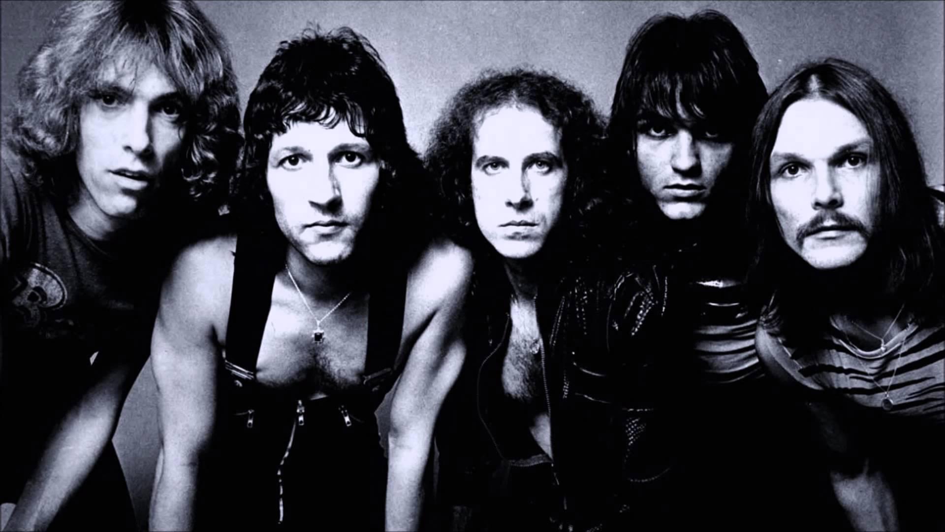 "Nemačka hard rock grupa ""Scorpions"" po prvi put u Beogradu!"