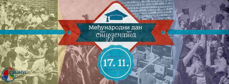 Svečana akademija povodom Međunarodnog dana studenata