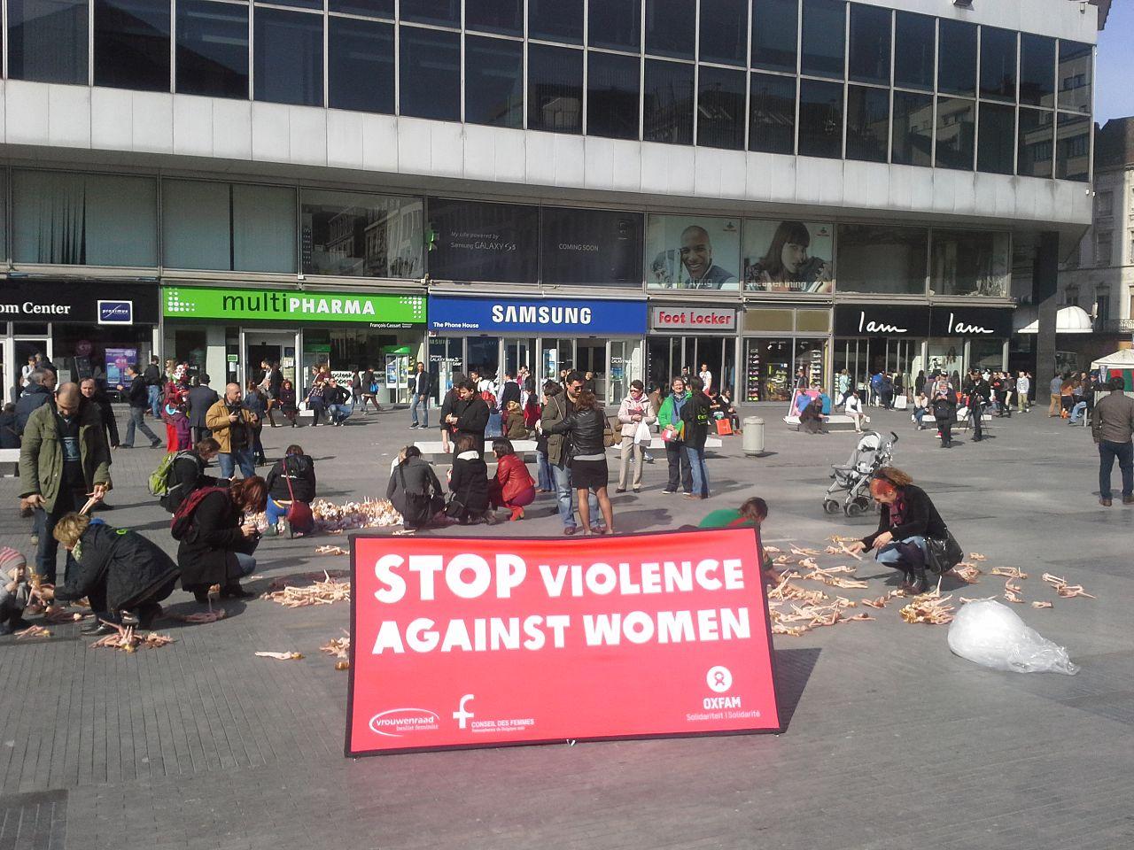 Zašto je danas neophodno govoriti o nasilju nad ženama?