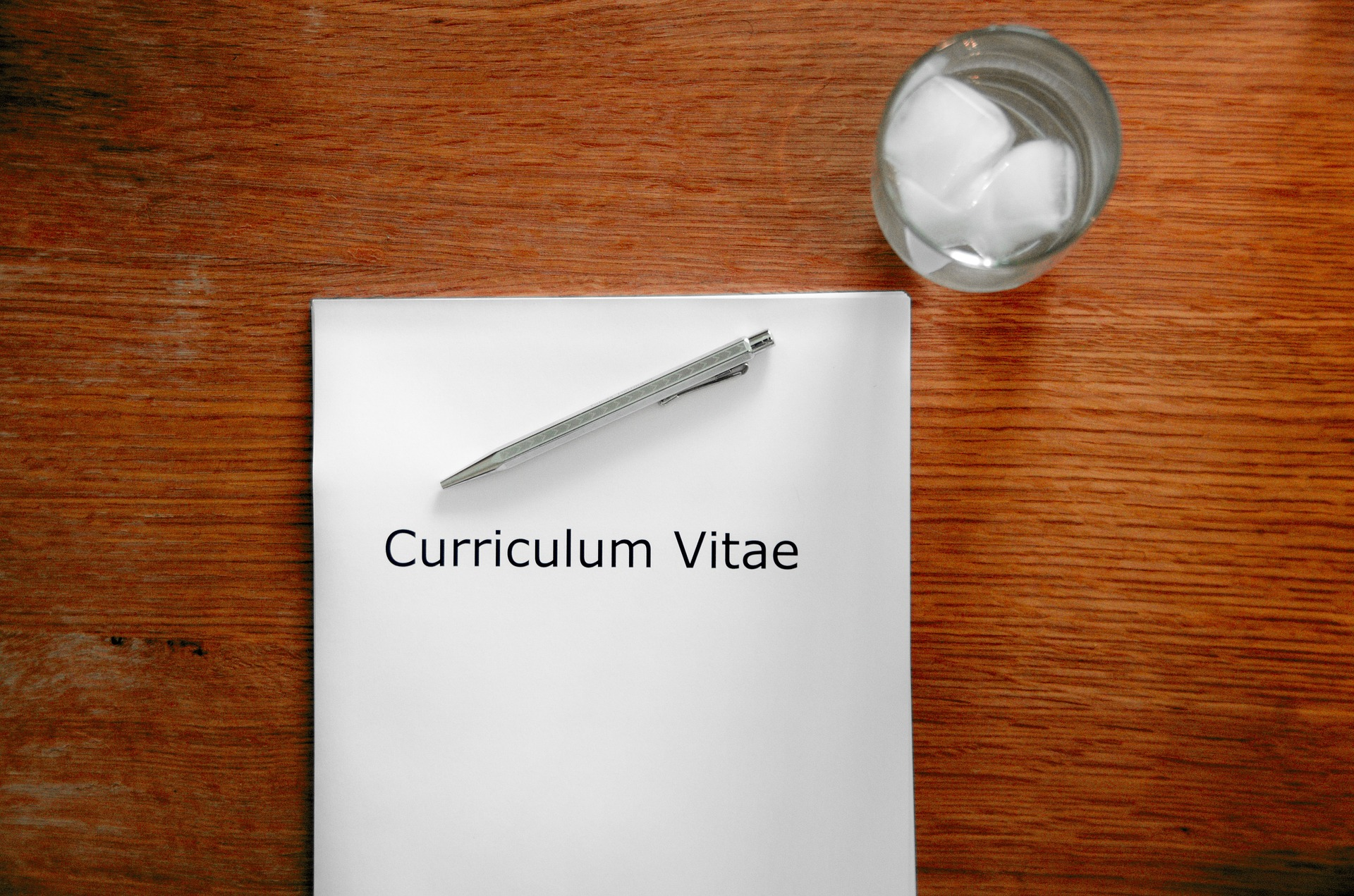 Zbog čega vaš CV ide na otpad?