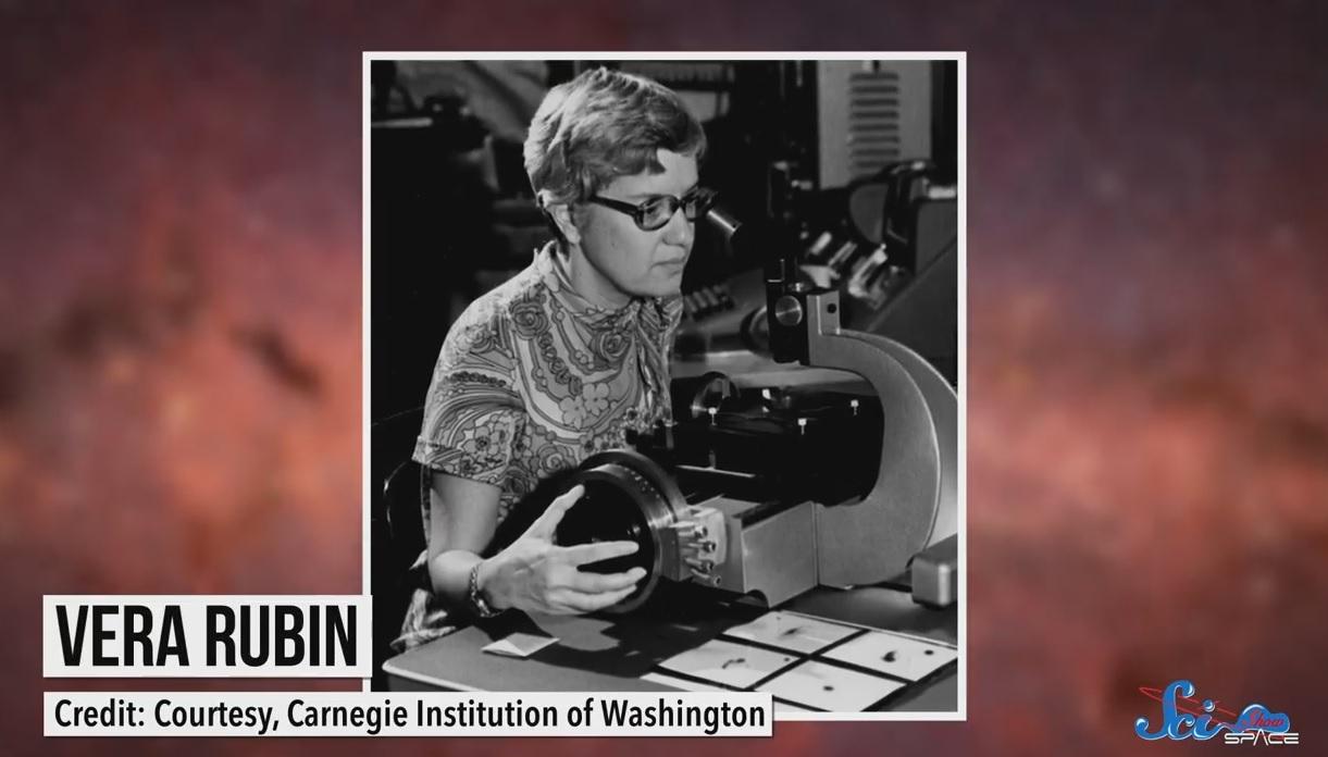 Žene naučnice: Vera Rubin, žena koja je istraživala kosmos