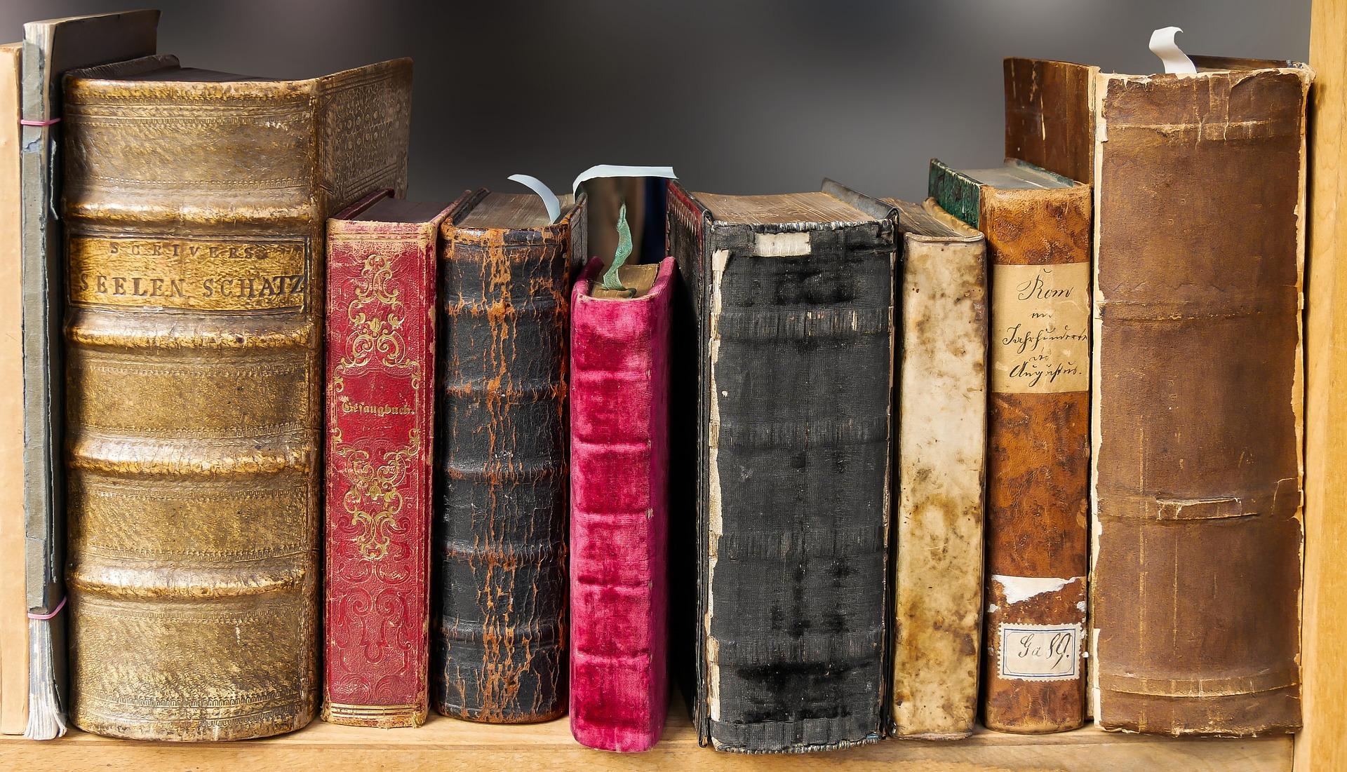 Knjige milionskog tiraža
