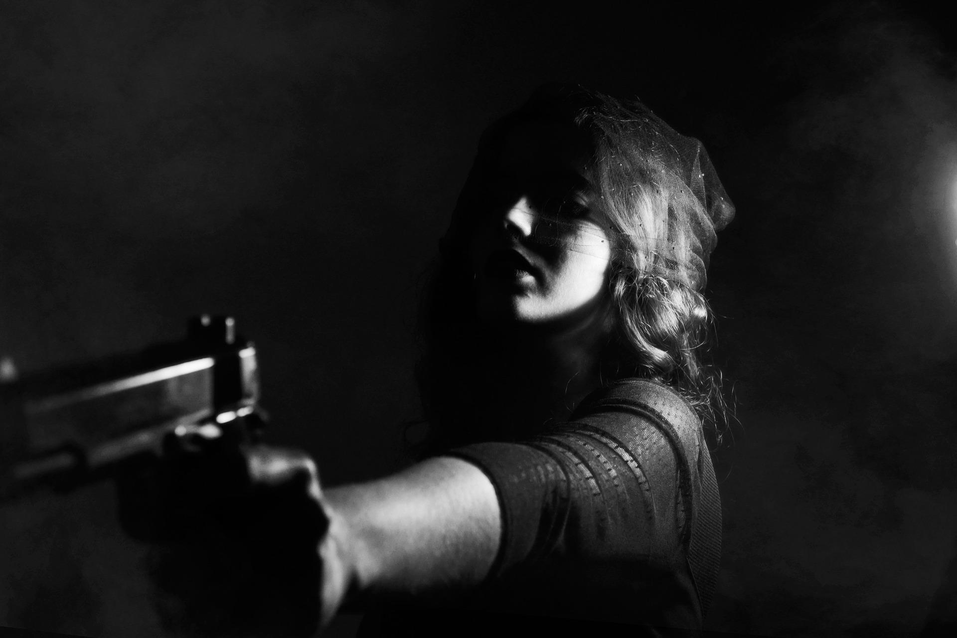Ko su žene u opasnom svetu mafije?