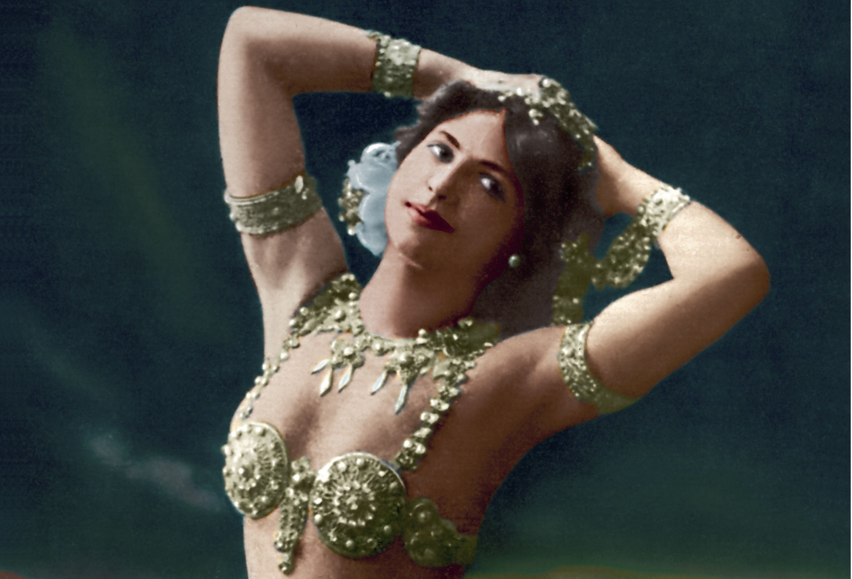 Mata Hari, špijunka koja je izgubila sve