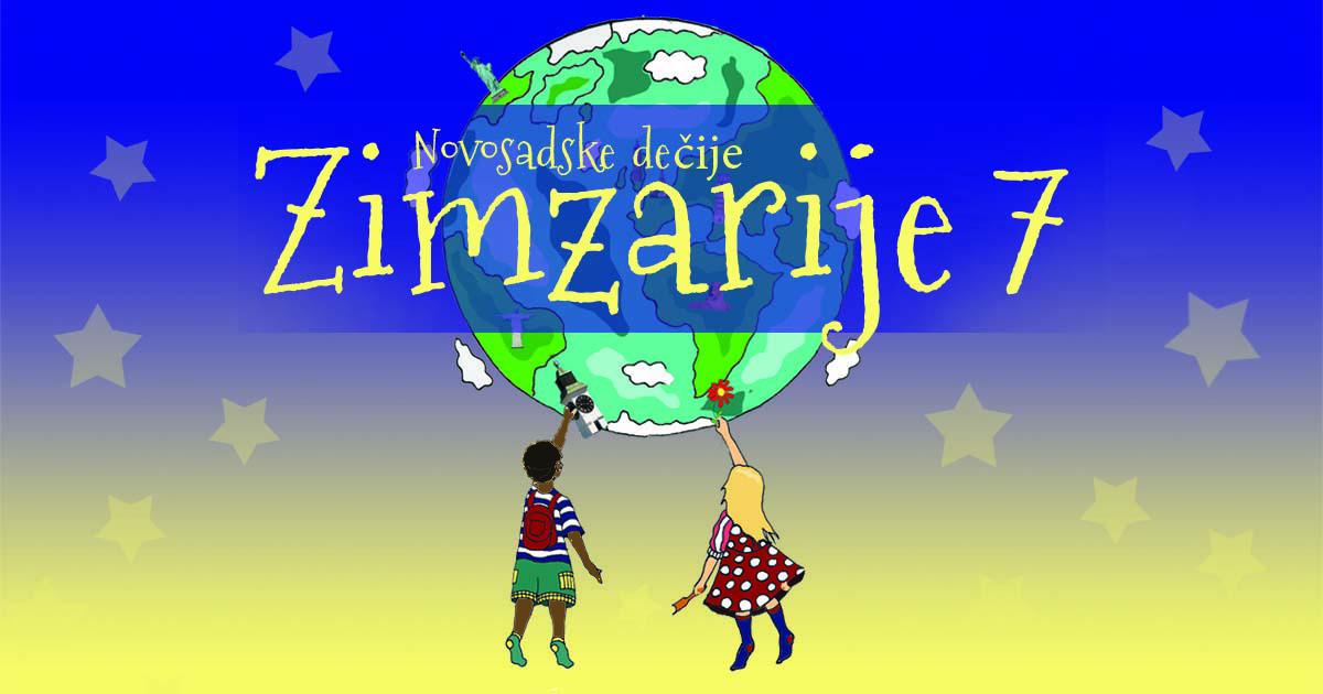 Otvorene Novosadske dečije Zimzarije 7