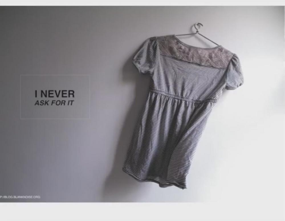 Zar ovakva odjeća poziva na silovanje?