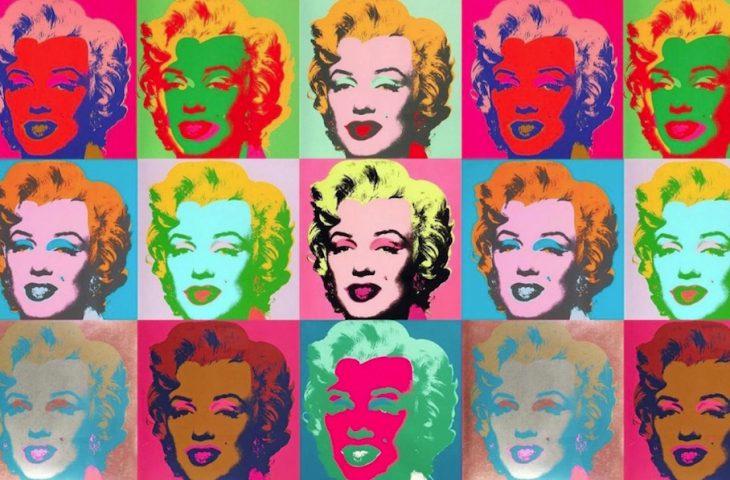 """Savremena umetnost: """"Američki Pop Art"""" u Kući Legata"""