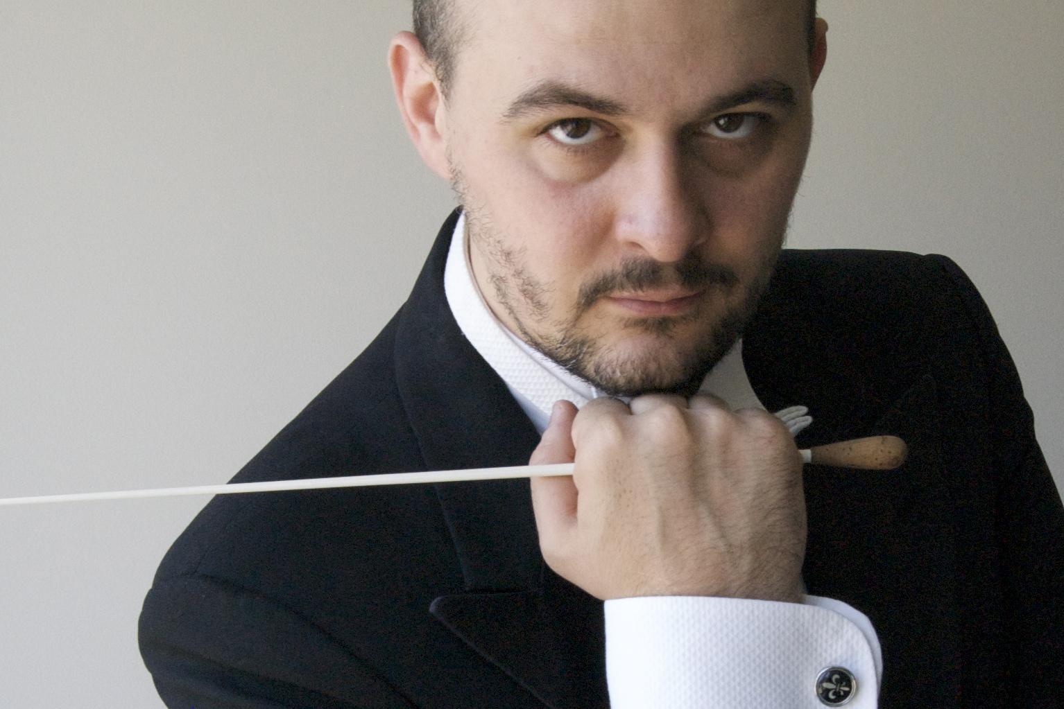 Predrag Gosta - muzički ambasador Srbije u svetu