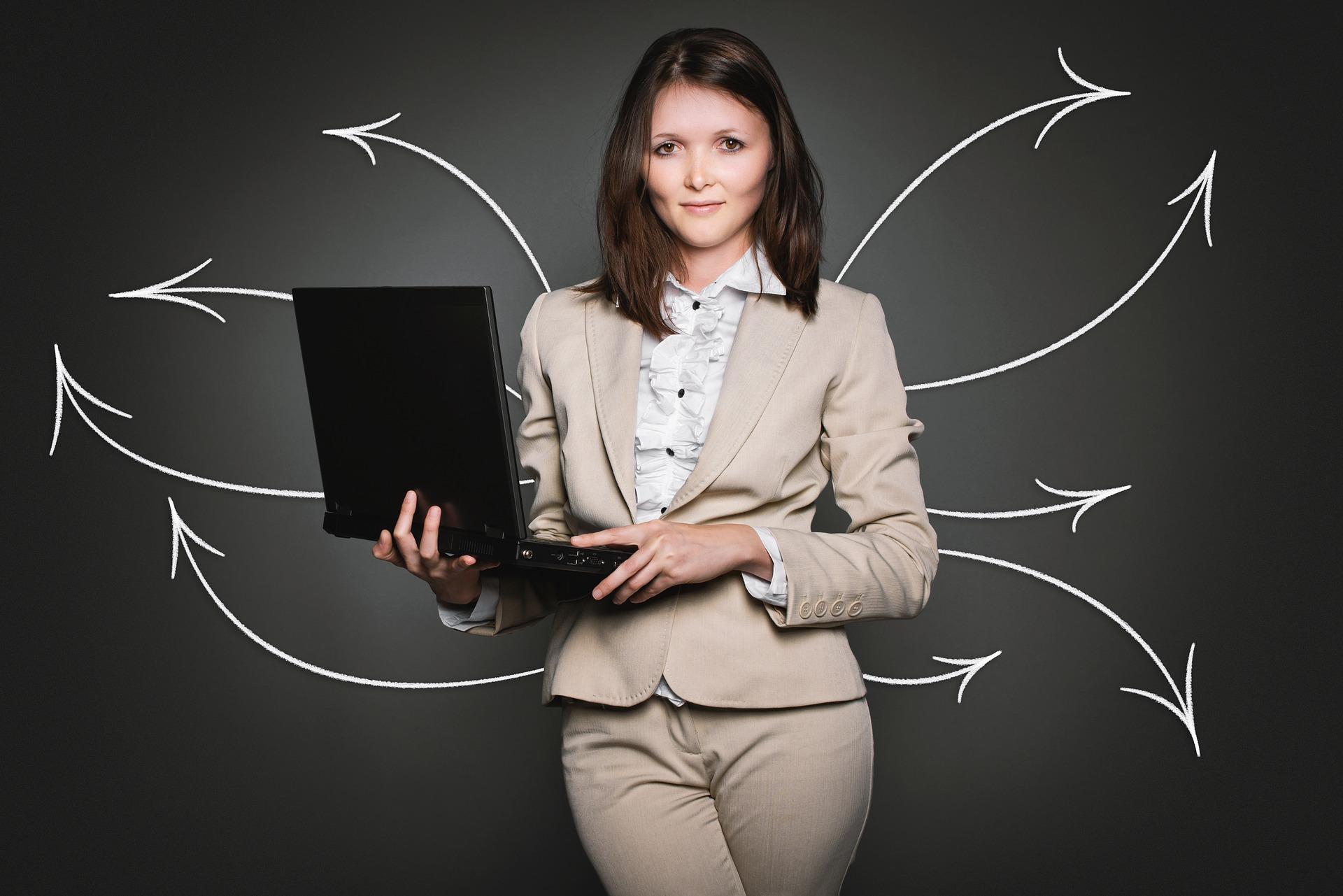 Žene: Preduzetnice - Zajedno na raskrsnici