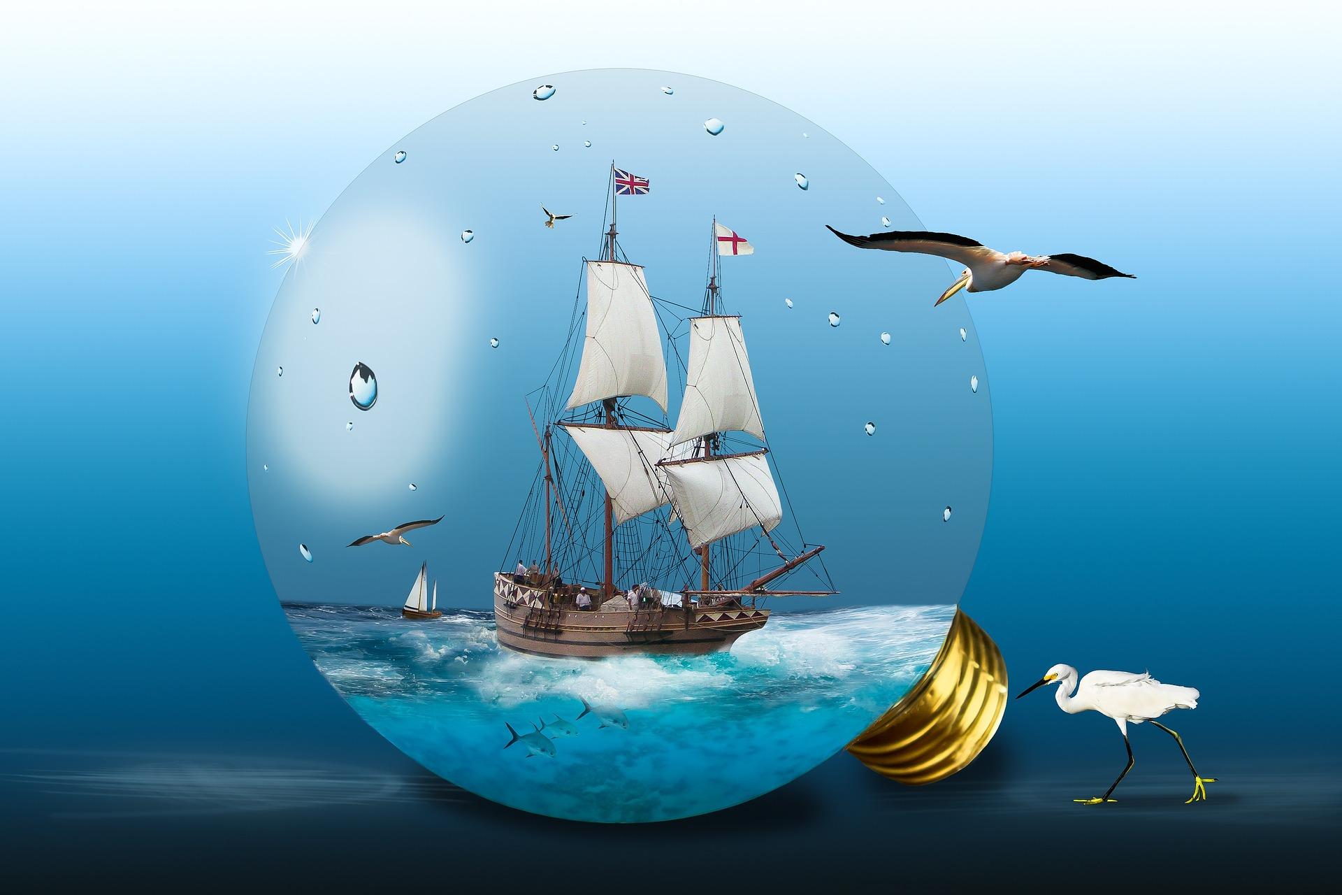 Zanimljivosti koje sigurno niste znali o Piratima sa Kariba