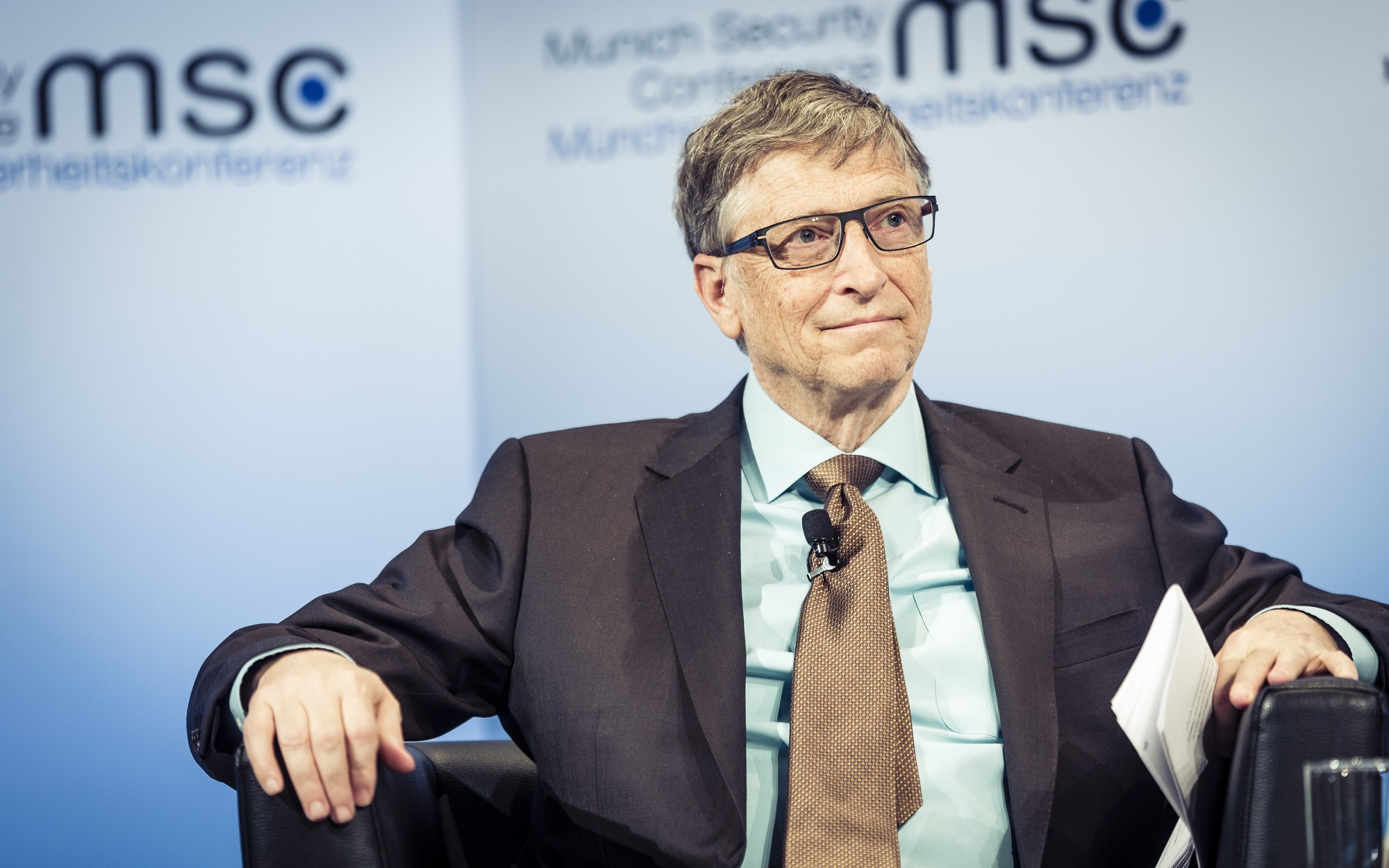 Bil Gejts: 6 inovacija za menjanje sveta