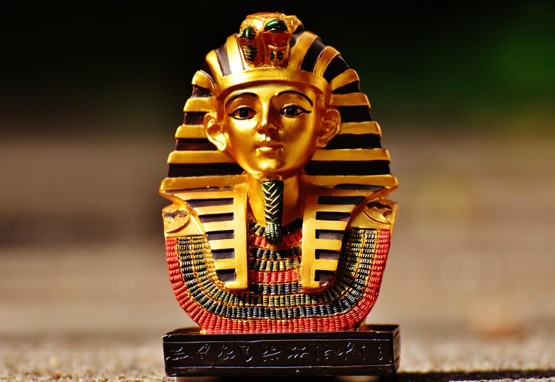 Jesu li Stari Egipćani bili beli ili crni?