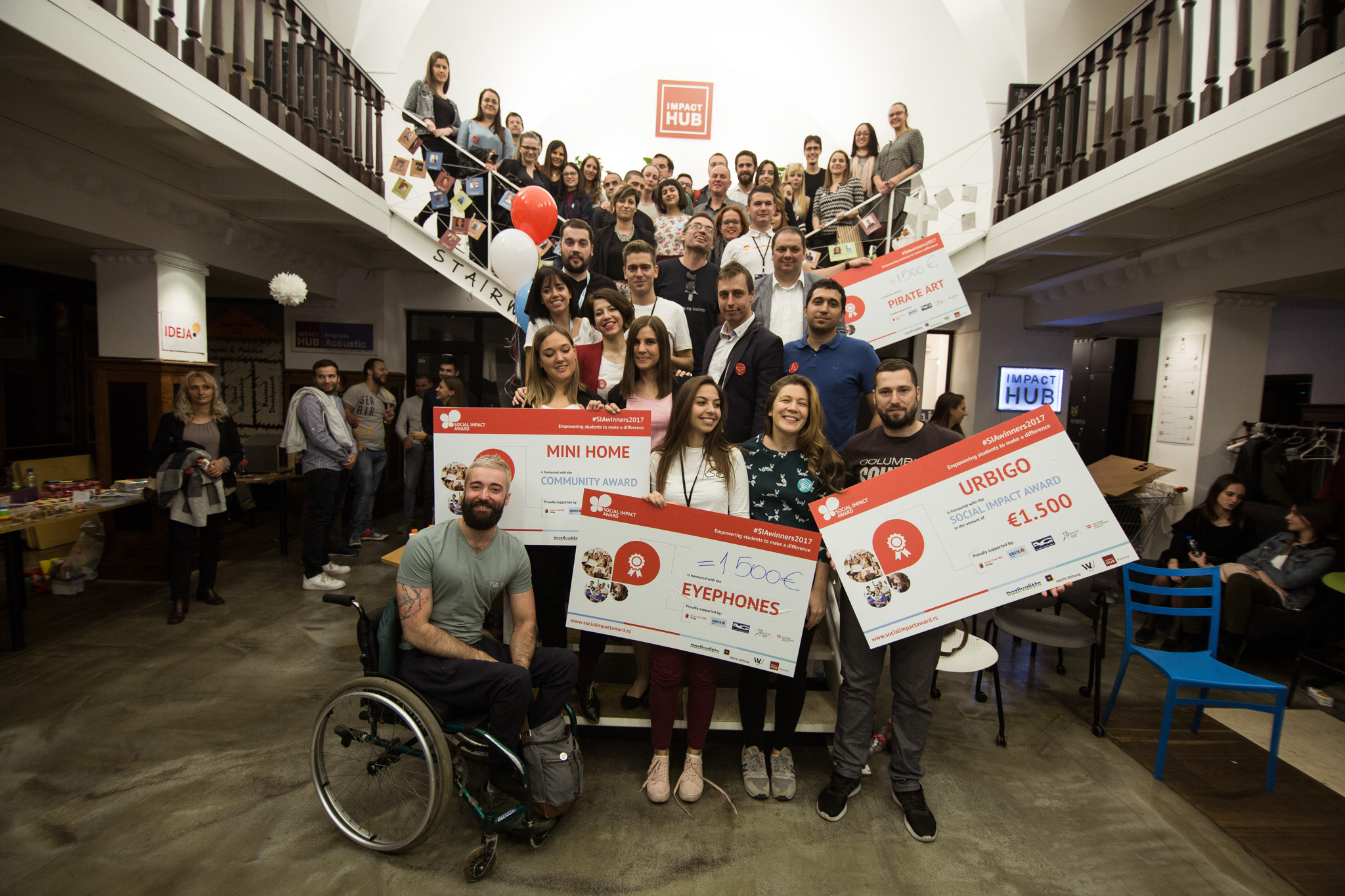 Počinje četvrti program za mlade društvene preduzetnike