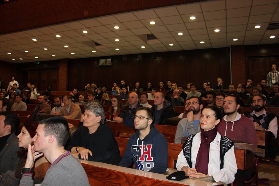 Poseti NAOS: Međunarodni filmski studentski festival