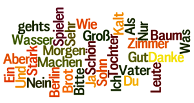 Studenti studentima: Uživajte u večeri germanskih jezika