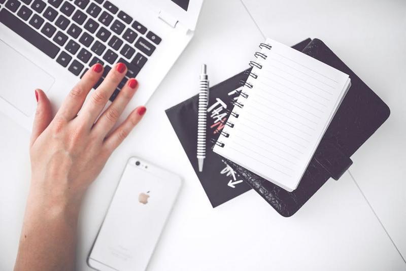 Tri koraka do posla iz snova